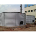 Effluent Water Tank, Capacity: 10000 To 2500000 L