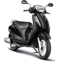 New Access 125 Scooty