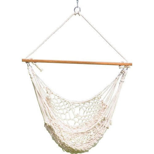 Superieur Cotton Rope Swing Chair