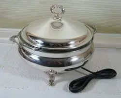 Lunch Chafing Dish