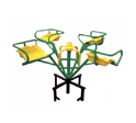 Rotary Chair Merry Go Round