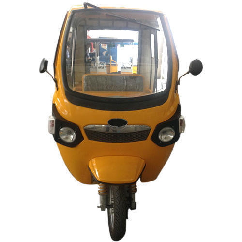 Battery Operated Electric Auto