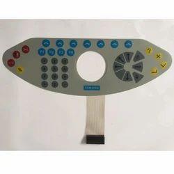 Keypad for Vamatex Leonardo