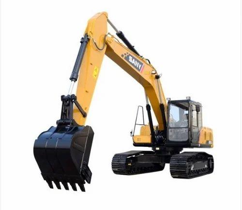 Sany Excavator 210 C9
