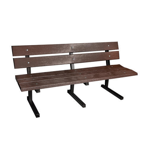 3 Seater Cast Iron Wood Park Bench At Rs 2000 Piece Cast Iron