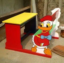 Kids Cartoon Desk