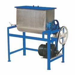 Agarbatti Masala Mixture Machine