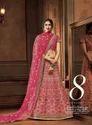 Designer Fancy Bridal Wedding Lehenga Choli