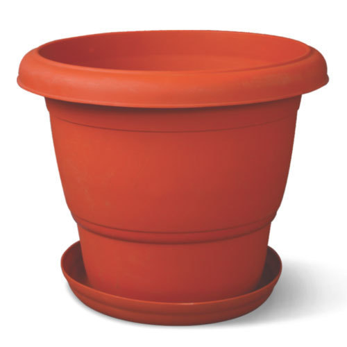 Plastic Flower Bucket