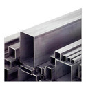 MS Seamless Square Pipes