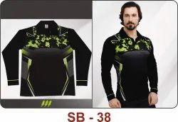 SB-38 Polyester T-Shirts