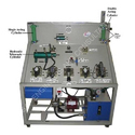 Sap Engineers Hydraulic Trainers For Industrial, Model: Sap-38a