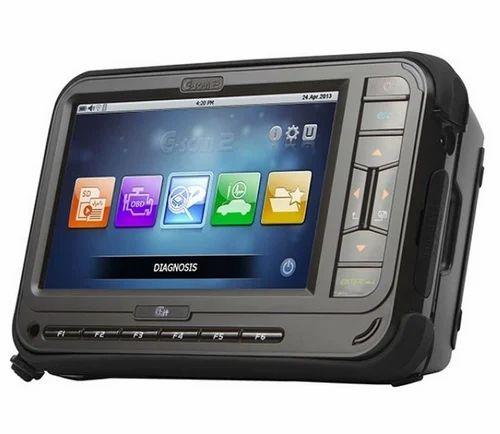 Popular Car Key Maker Machine Buy Cheap Car Key Maker: G Scan 2 Multi Car Scanner At Rs 135000 /onwards