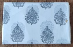 Traditional Block Printed Fabric