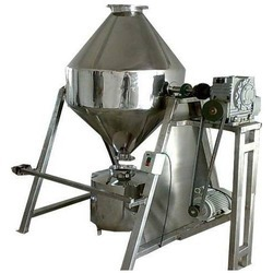 Cone Mixer