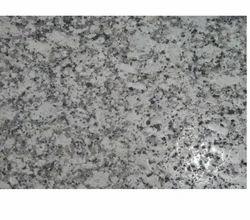 Platinum White Granite - Lapato Finish