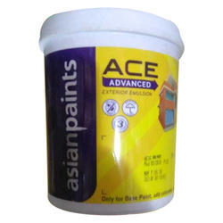 Asian Paints Asian Ace Advanced Exterior Emulsion Paints