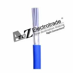 0.75 SQ MM X 8 Core Shielded Flexible FRLS Cable
