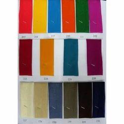 Kashmiri Silk Polyester Fabric