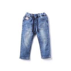 Kids Jeans, Age: 1-2 Years