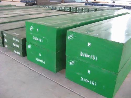 SKD 11 - 1.2379 Tool Steels Flats