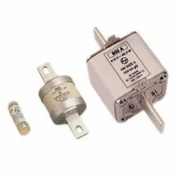 Din Type Fuse Links Type-hn-800Amp-L&T