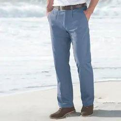 Mens Casual Wear Trouser
