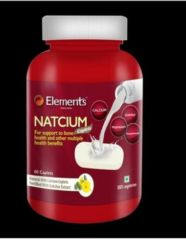 Elements Naticium Tablet
