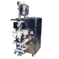 Detergent Powder Pouch Packing Machine
