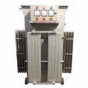 Servo Voltage Transformer