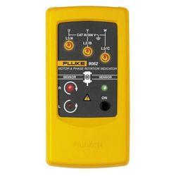 Motor Phase Rotation Indicator Meter