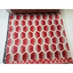 Printed Velvet Furnishing Fabric
