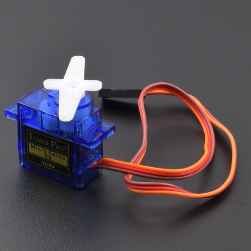 Sg90 Servo 9g Motor Rc Robot Helicopter Airplane Boat Controls Mr001