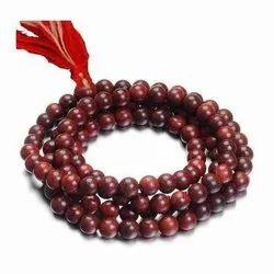 Dark Lal Chandan Mala