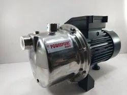 SS Pressure Pump