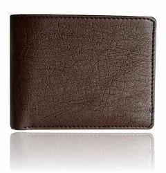 Artificial Leather Men's Wallet