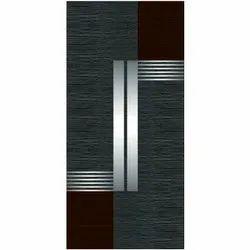GL205 Laminated Plywood Door