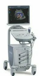 Refurbished Toshiba Ultrasound Machine
