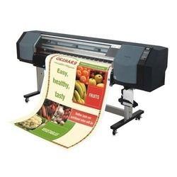 Vinyl Flex Printing Service