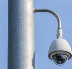 Smart Camera Pole