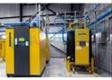 Variable Frequency Drive(VFD) Compressors