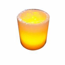 Designer T Light Candle Holder, Shape: Cup-Shaped