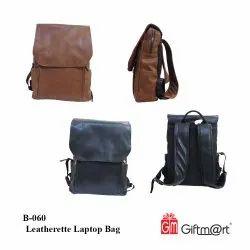 Leatherite Laptop Bag