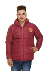 Full Sleeve Three Layer Waterproof Mens Jackets