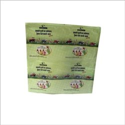 Spare Parts Packaging Pouch
