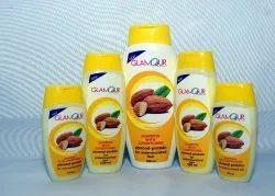 Glamour Almond- Protein Shampoo