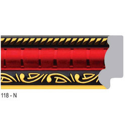 118-N Series Photo Frame Moldings