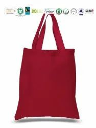 Gots Organic Cotton Dyed Bag