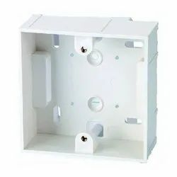 D-Link PVC Junction Box, for Electrical Fitting