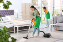 Monthly Online Home Cleaning Service, In Kochi
